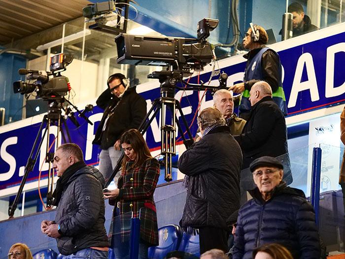 Las fotos del Partido SD Ponferradina - RC Deportivo de la Coruña 121