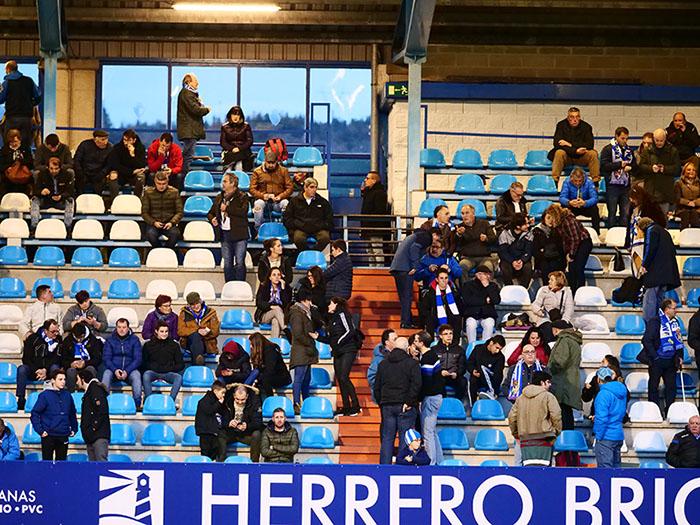 Las fotos del Partido SD Ponferradina - RC Deportivo de la Coruña 119