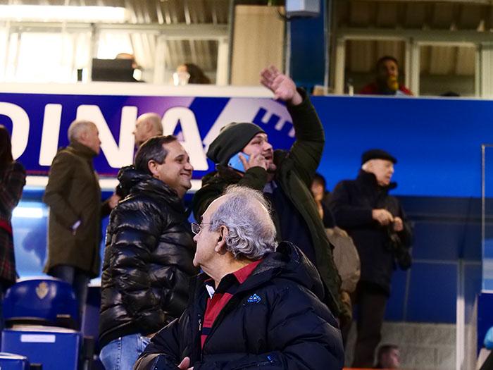 Las fotos del Partido SD Ponferradina - RC Deportivo de la Coruña 108