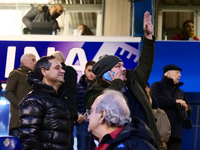 Las fotos del Partido SD Ponferradina - RC Deportivo de la Coruña 106