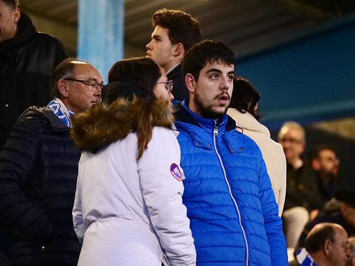 Las fotos del Partido SD Ponferradina - RC Deportivo de la Coruña 100