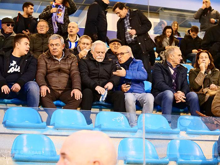 Las fotos del Partido SD Ponferradina - RC Deportivo de la Coruña 94