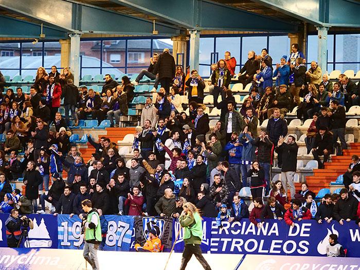 Las fotos del Partido SD Ponferradina - RC Deportivo de la Coruña 89