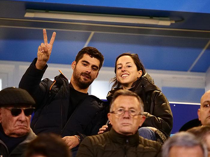 Las fotos del Partido SD Ponferradina - RC Deportivo de la Coruña 78