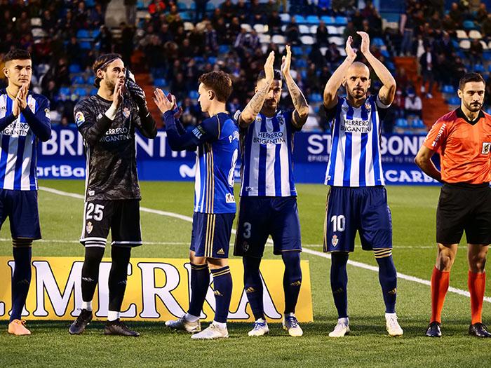 Las fotos del Partido SD Ponferradina - RC Deportivo de la Coruña 154