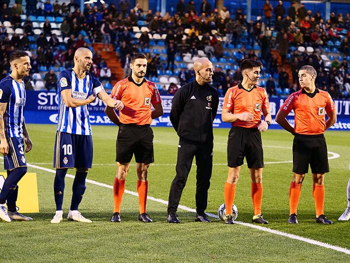 Las fotos del Partido SD Ponferradina - RC Deportivo de la Coruña 148