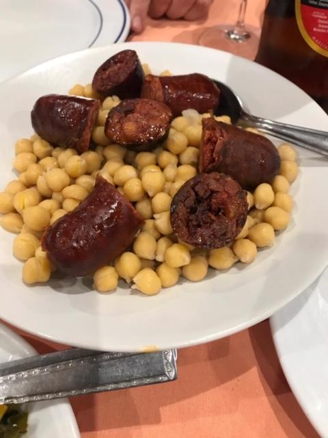 Reseñas gastronómicas: Conocemos el cocido de Lalín 5