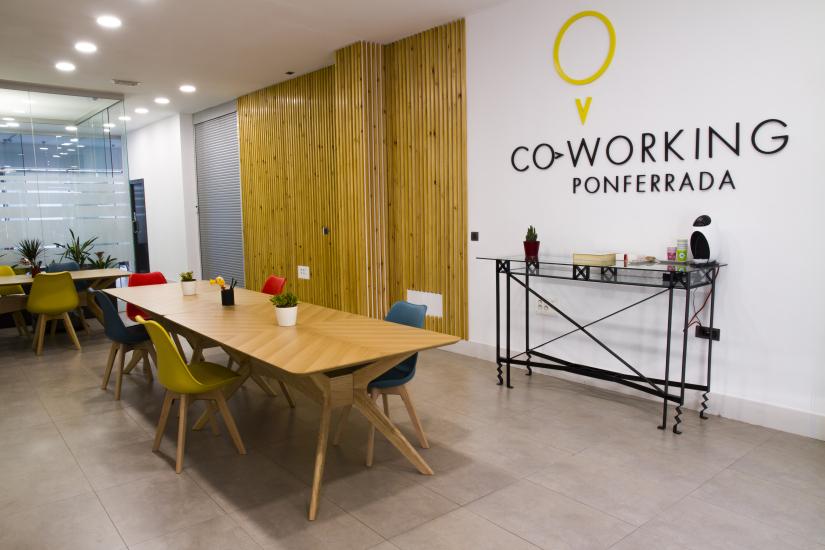Los mejores lugares para trabajar con tu portátil si viajas a Ponferrada 3