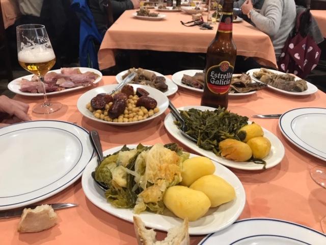 Reseñas gastronómicas: Conocemos el cocido de Lalín 6