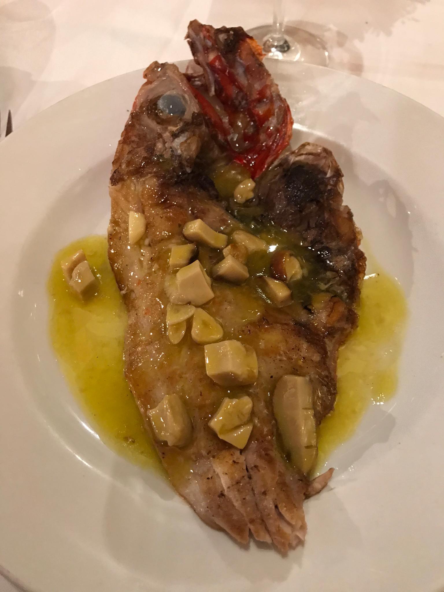 Reseñas gastronómicas: Visita al Restaurante Serrano de Astorga 2