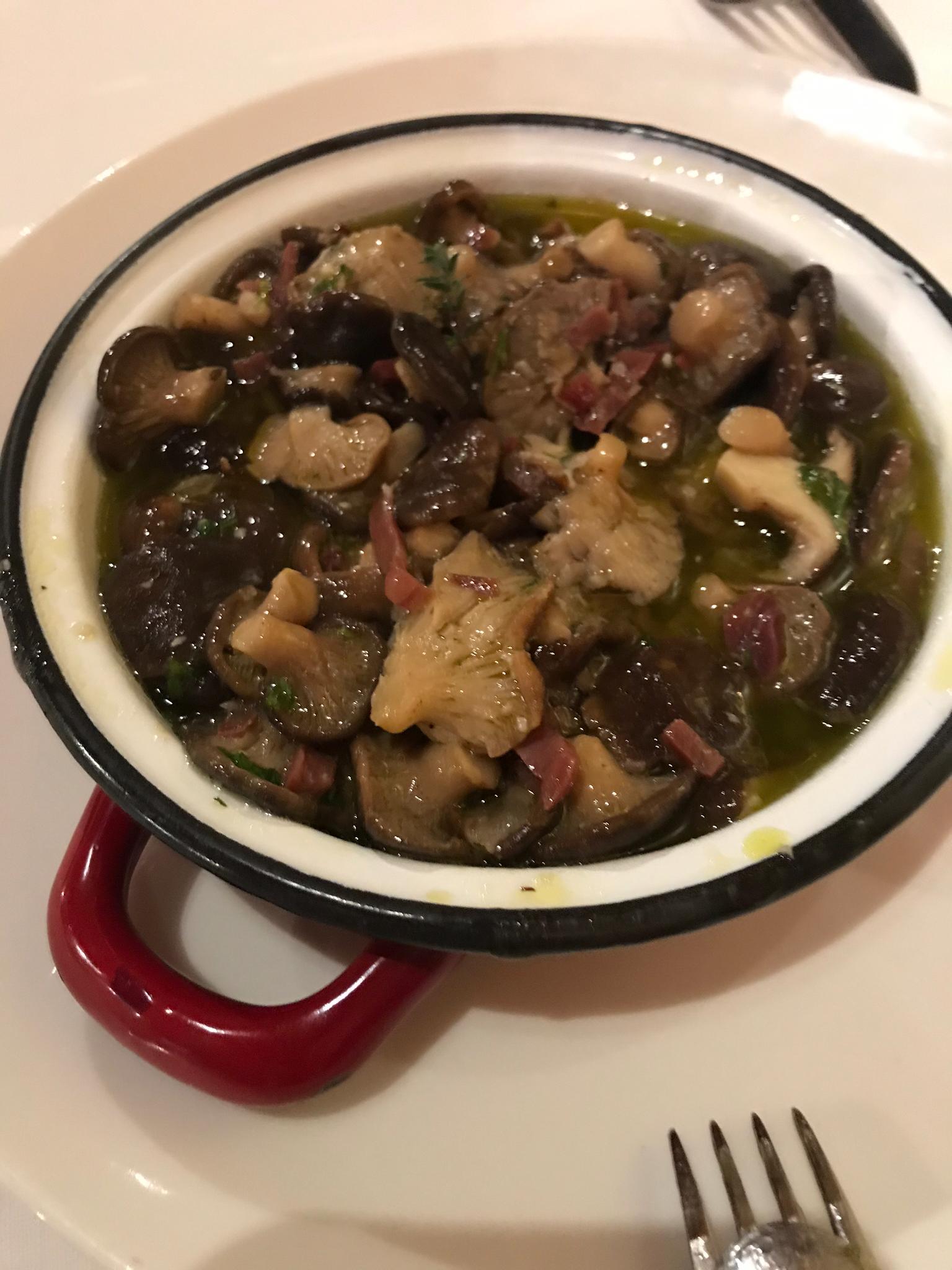 Reseñas gastronómicas: Visita al Restaurante Serrano de Astorga 3
