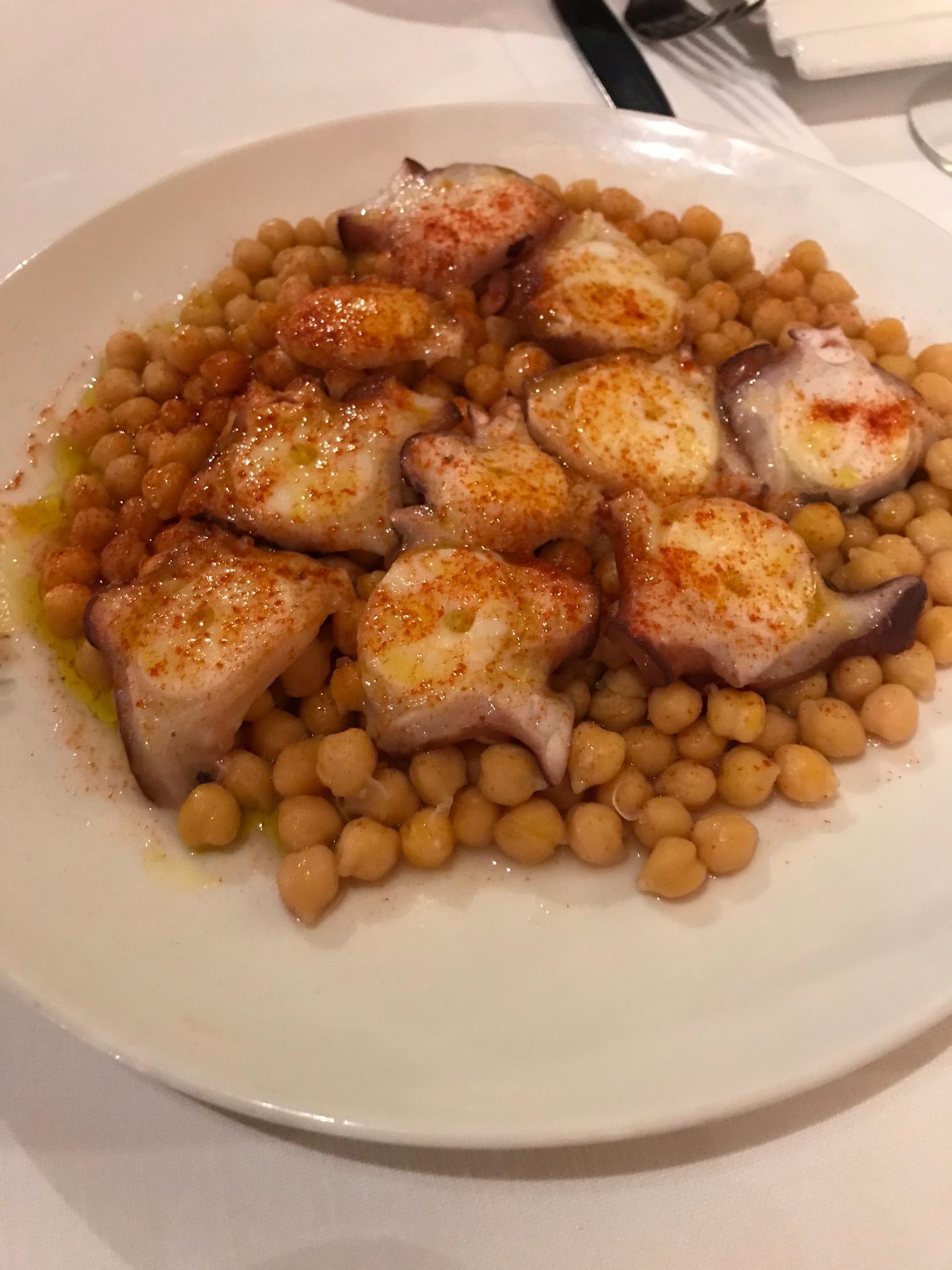 Reseñas gastronómicas: Visita al Restaurante Serrano de Astorga 4