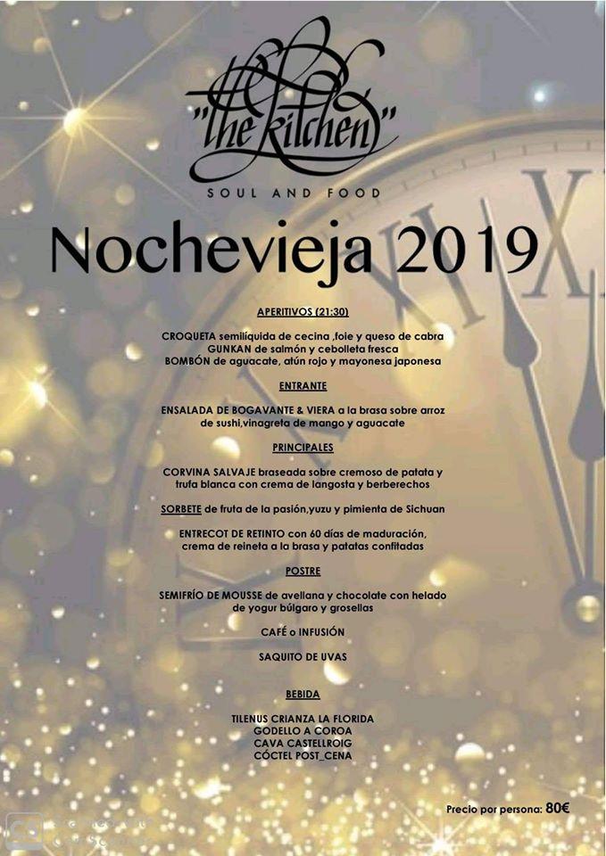 Cenas y cotillones de Nochevieja en el Bierzo para despedir 2019 6