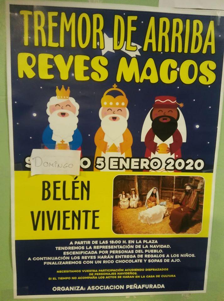 Recorrido y horarios de las Cabalgatas de Reyes 2020 en Ponferrada y El Bierzo 6