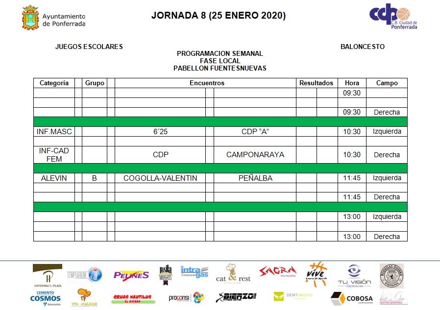 Agenda y planes de ocio para el fin de semana en El Bierzo. 24 al 26 de enero 2020 21
