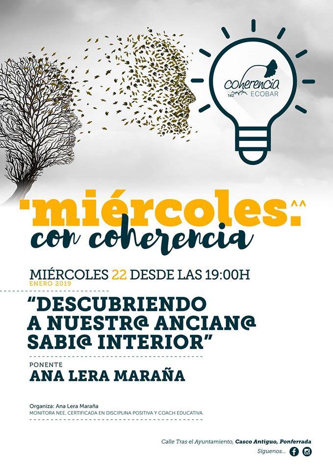 Semana de actividades culturales en Coherencia Bar 2