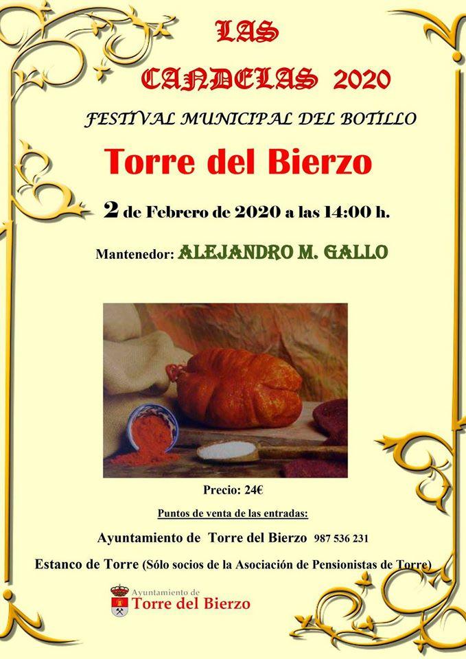 Festival del Botillo en Torre del Bierzo 2