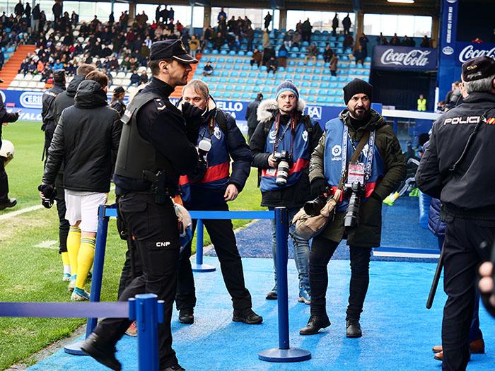 Fotogalería del partido SD Ponferradina - Cádiz FC 15