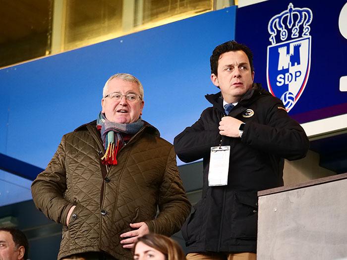 Fotogalería del partido SD Ponferradina - Cádiz FC 19