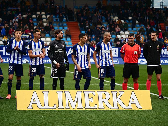 Fotogalería del partido SD Ponferradina - Cádiz FC 21