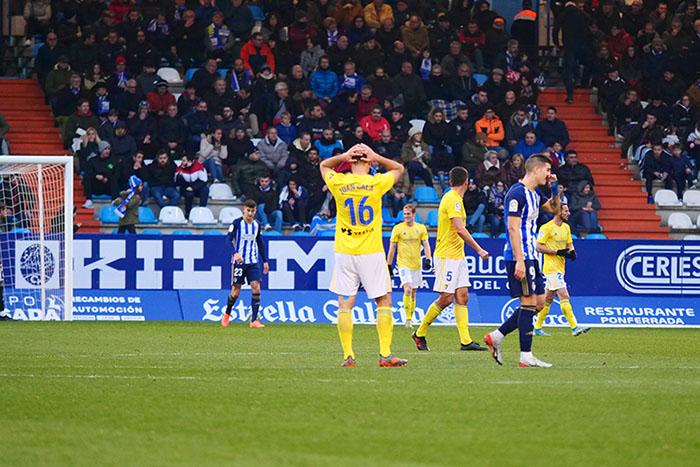 Fotogalería del partido SD Ponferradina - Cádiz FC 27