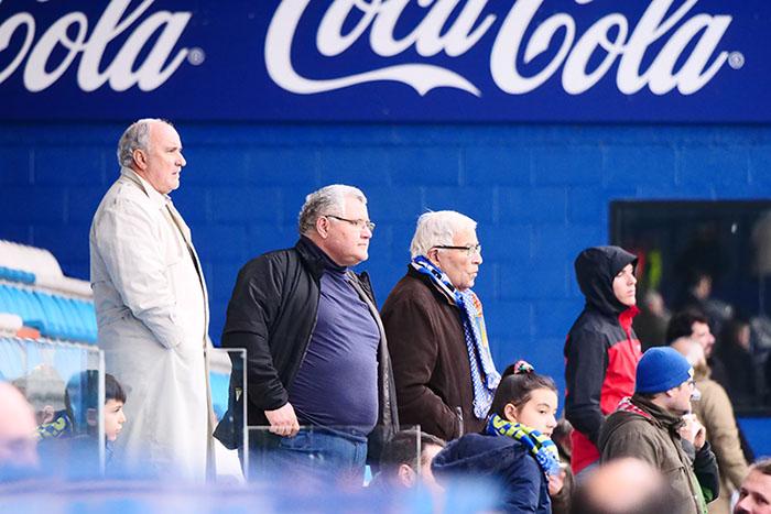 Fotogalería del partido SD Ponferradina - Cádiz FC 33