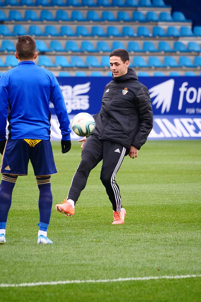 Fotogalería del partido SD Ponferradina - Cádiz FC 36