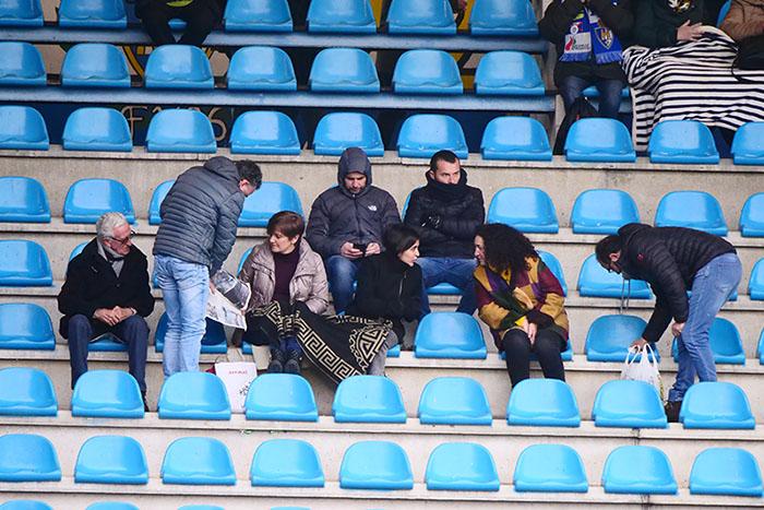 Fotogalería del partido SD Ponferradina - Cádiz FC 70