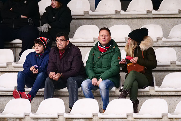 Fotogalería del partido SD Ponferradina - Cádiz FC 76