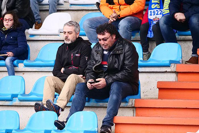 Fotogalería del partido SD Ponferradina - Cádiz FC 79