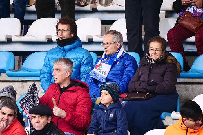 Fotogalería del partido SD Ponferradina - Cádiz FC 81