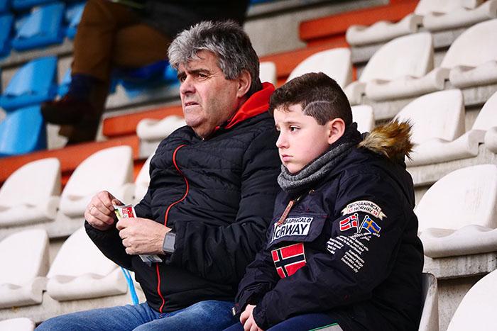 Fotogalería del partido SD Ponferradina - Cádiz FC 84