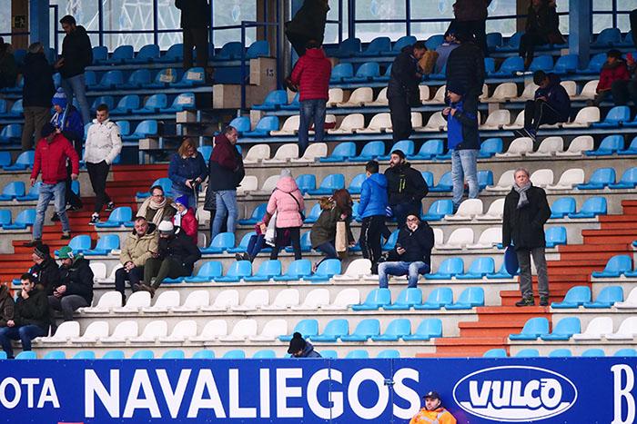 Fotogalería del partido SD Ponferradina - Cádiz FC 89