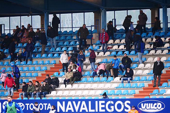 Fotogalería del partido SD Ponferradina - Cádiz FC 90