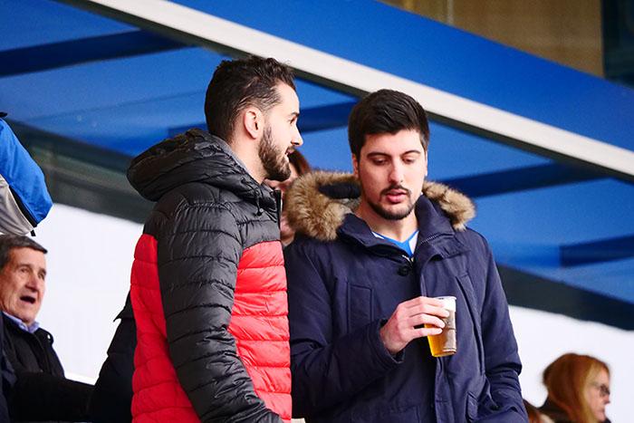 Fotogalería del partido SD Ponferradina - Cádiz FC 101