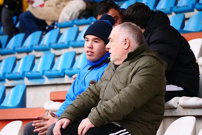 Fotogalería del partido SD Ponferradina - Cádiz FC 103