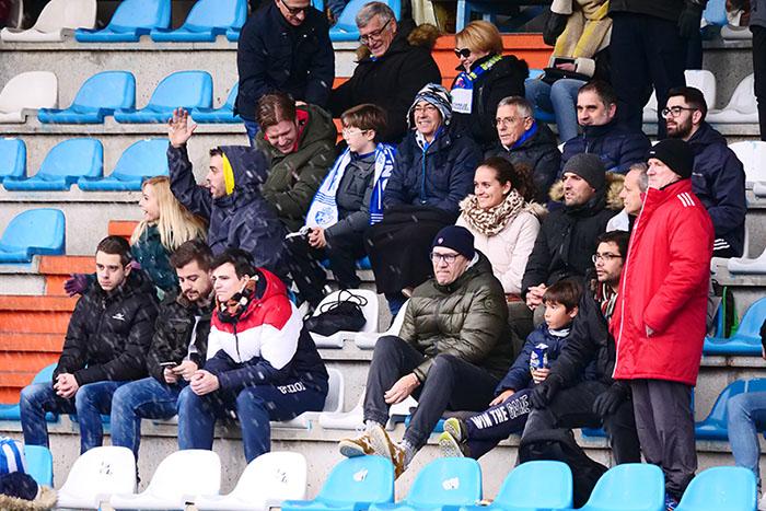 Fotogalería del partido SD Ponferradina - Cádiz FC 113