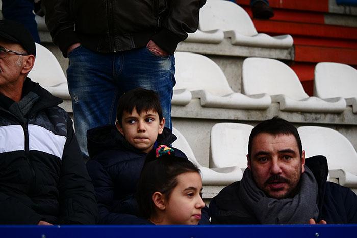 Fotogalería del partido SD Ponferradina - Cádiz FC 124