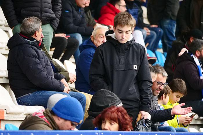 Fotogalería del partido SD Ponferradina - Cádiz FC 130