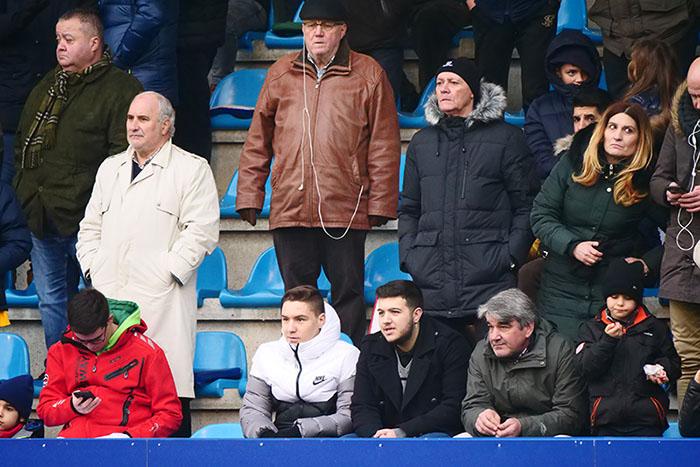 Fotogalería del partido SD Ponferradina - Cádiz FC 150