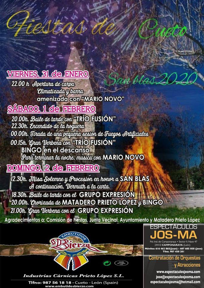 Planes para el fin de semana en el Bierzo. 31 de enero al 2 de febrero 2020 3