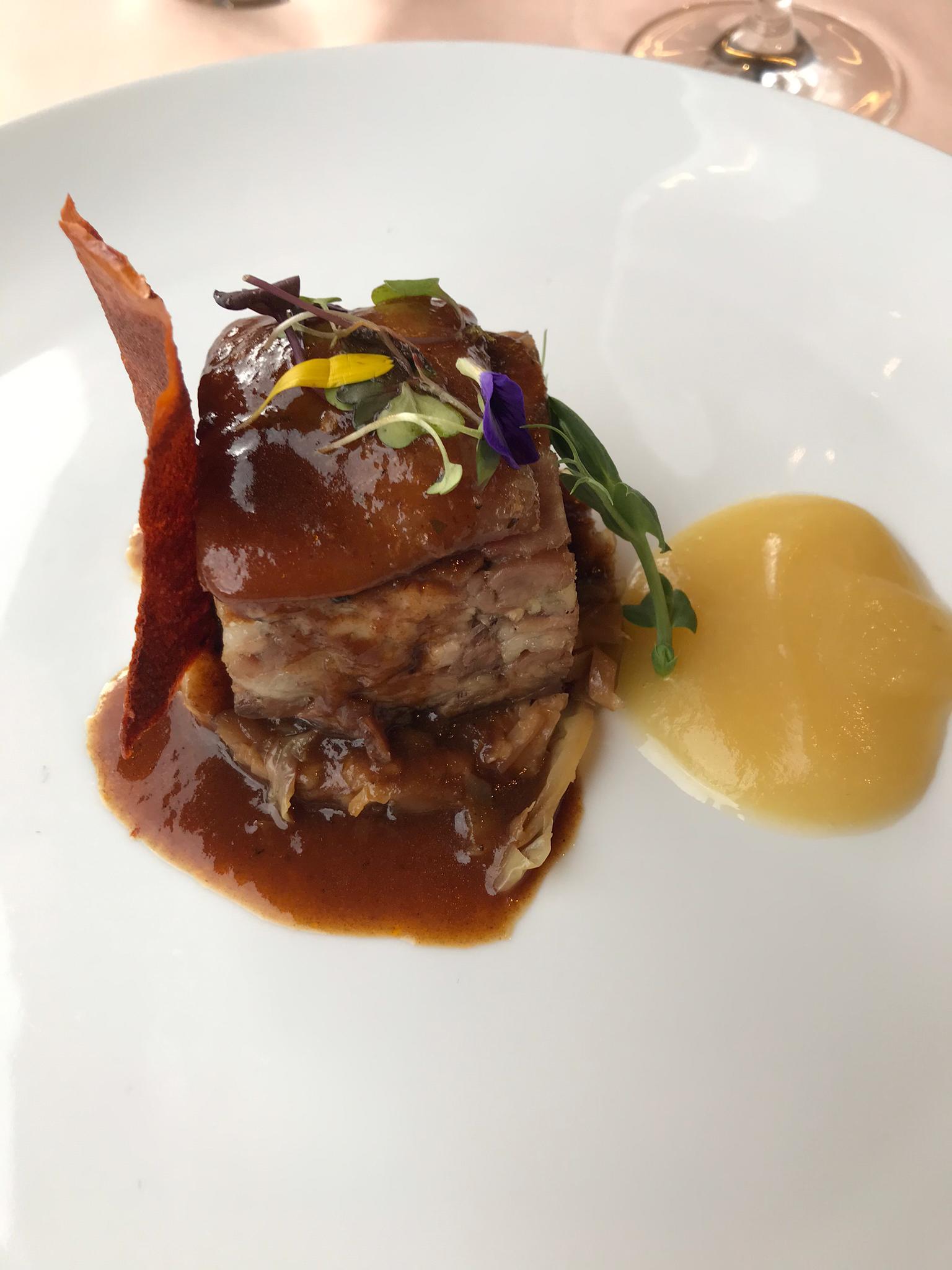 Reseñas gastronómicas: Restaurante 'De Floriana' en Molinaseca 7