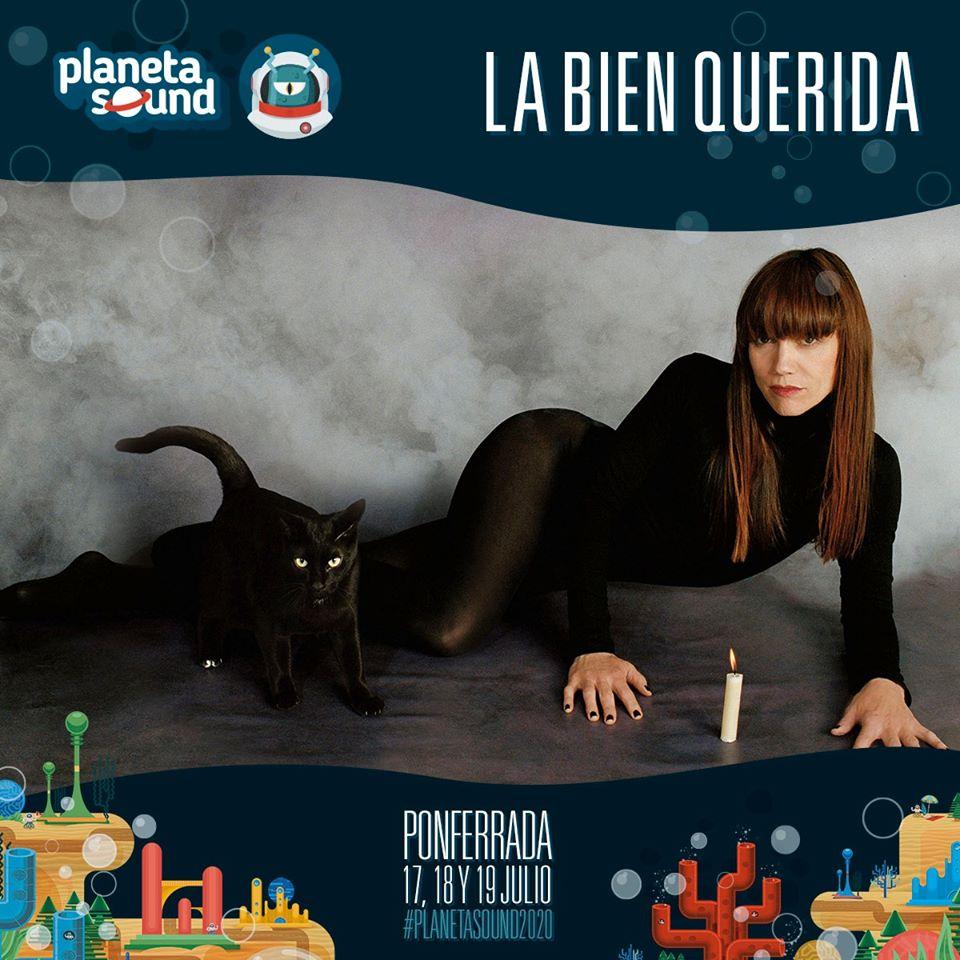 'Novedades Carminha', Astropálido, 'La Bien Querida' y los bercianos 'Brewster' confirmaciones del Festival Planeta Sound 5