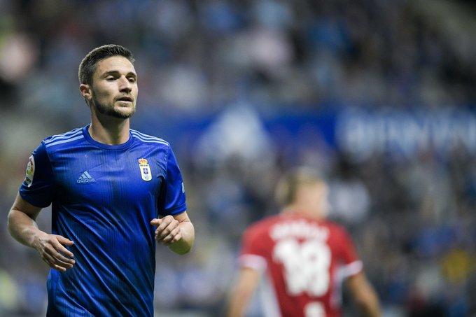 OFICIAL: Omar Ramos, nuevo jugador de la Ponferradina 2
