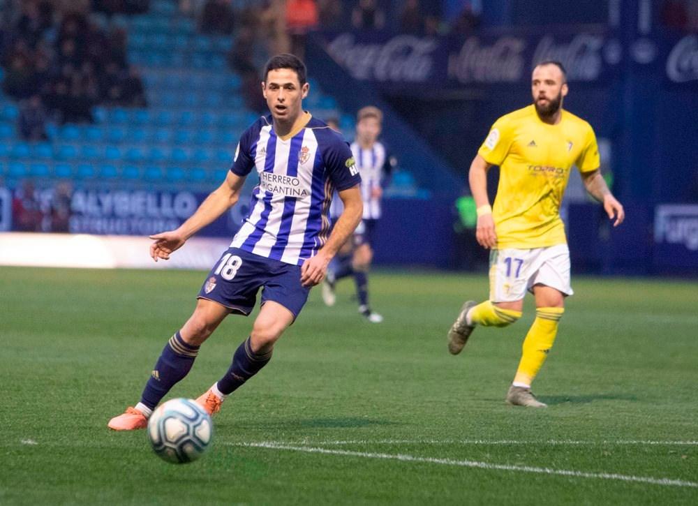 Fotogalería del partido SD Ponferradina - Cádiz FC 8
