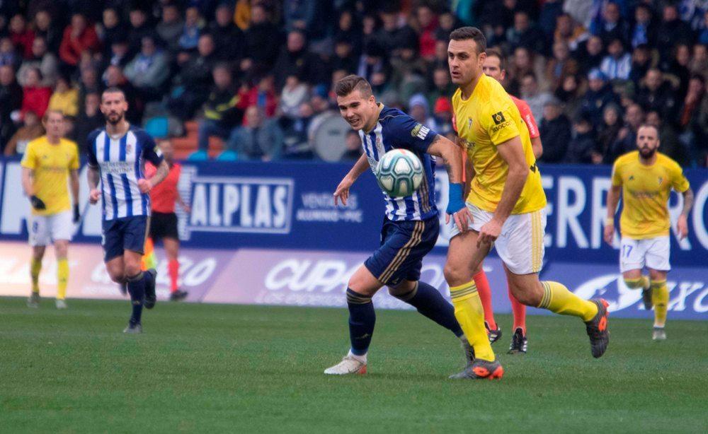 Fotogalería del partido SD Ponferradina - Cádiz FC 9