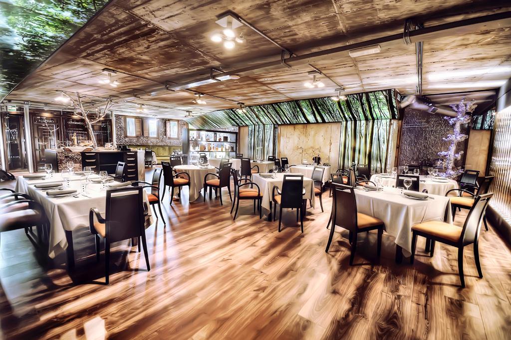 Reseña gastronómica: Restaurante Alquira de Tordesillas 8