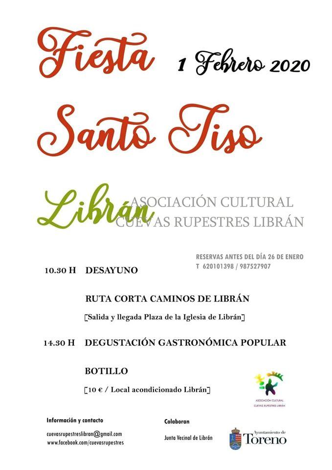 Agenda y planes de ocio para el fin de semana en El Bierzo. 24 al 26 de enero 2020 6