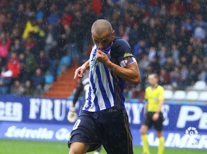 La Liga elige un gol de Yuri de Souza entre los '100 golazos en la historia de La Liga' 2