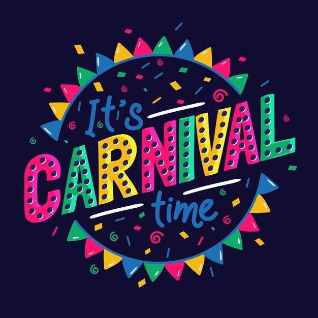 Carnaval 2020 con niños en el Bierzo 4